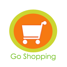 Link to shopping cart